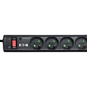 Eaton-MGE-OPS-Protection-Strip-Parasurtenseur-externe-4-connecteurs-de-sortie-0
