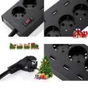 Poweradd-Multiprise-Parasurtenseur-parafoudre-4-Strip-avec-6-ports-USB-de-recharge-cordon-18-mtres-0-0