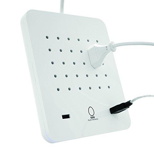 EGG-Electronics–Multiprise-BLANCHE–15-prises-AC-2-USB-5V-2A–rallonge-lectrique–protection-contre-toute-surintensit-8-10A–coques-convertibles-Blanc-0