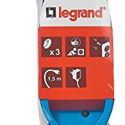 Legrand-LEG50030-Rallonge-multiprise-standard-3-prises-2-ples-avec-terre-et-cordon-de-15-m-Bleu-0-0
